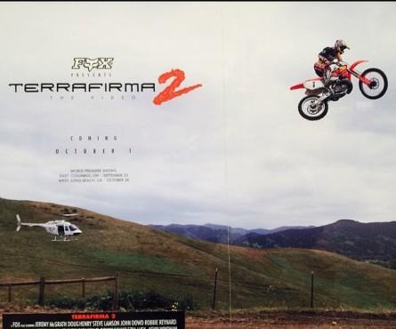 TERRAFIRMA 1995