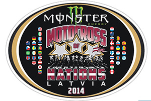 VIDEO NATIONS 2014: Crashes et qualifications