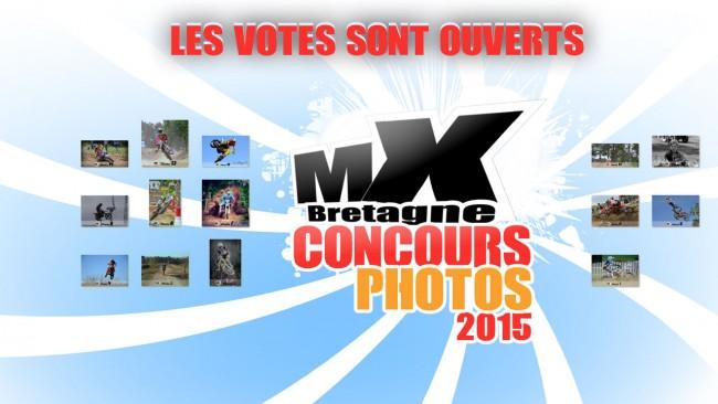 CONCOURS PHOTOS 2015: Les votes sont ouverts