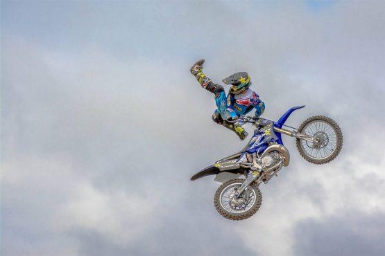 PHOTOS: Finist'Air Show '16