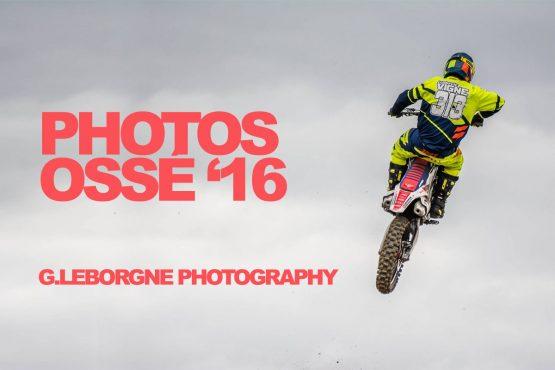 PHOTOS: Ossé 2016 par G.leborgne photography