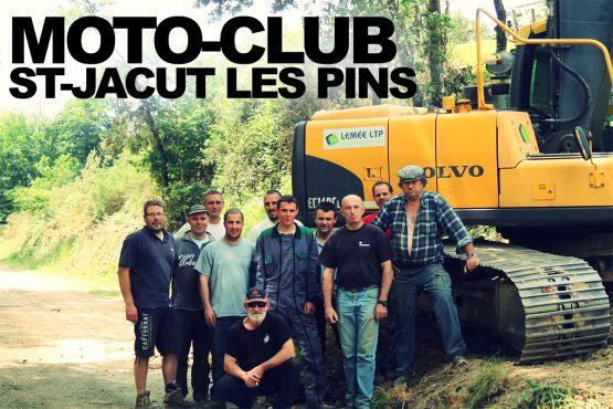 CLUBS: Le MC St Jacut de nouveau affilié !