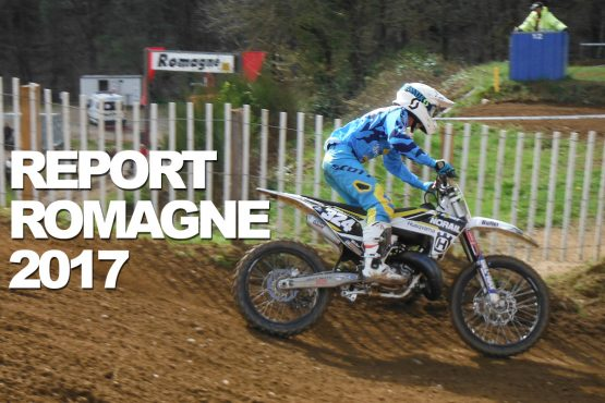 REPORT: Elite Romagné 2017